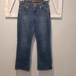 - Levi's 529 curvy boot jeans 6